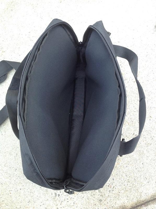 torba, edc, torba na laptop, GFC Tactical